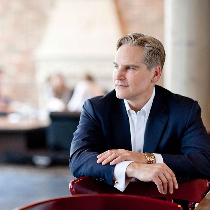 Kurt R. Bredenbeck